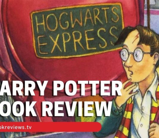 Harry Potter Philosophers Stone Book Review - BookReviews.TV