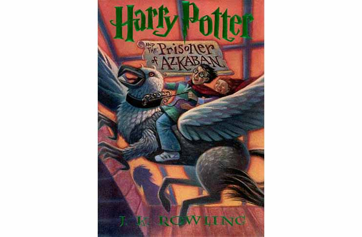 Harry Potter Book Genre : Harry potter and the prisoner of azkaban book review