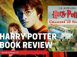 Harry Potter Chamber of Secrets Book Review - BookReviews.TV