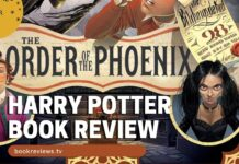 Harry Potter Order of the Phoenix Book Review - BookReviews.TV