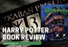 Harry Potter Prisoner of Azkaban Book Review - BookReviews.TV