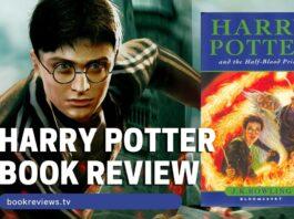Harry Potter Half Blood Prince Book Review - BookReviews.TV