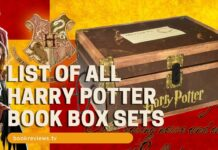 LIST OF ALL HARRY POTTER BOOK BOX SET - BookReviews.TV