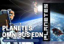 List of All Planetes Omnibus Edition Manga Volumes - BookReviewsTV