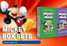 List of all Disneys Mickey Mouse Comic Box Sets (Fantagraphics) - BookReviewsTV-1